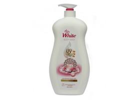 Sữa tắm dpWhite 1L - Ngọc Trai