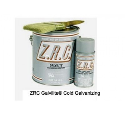 Sơn mạ kẽm lạnh ZRC GAL-1, thùng 10.9kg