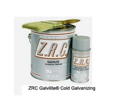 Sơn mạ kẽm lạnh ZRC GAL-1/4, thùng 2.7kg