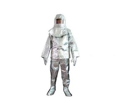 Bộ quần áo chống cháy 1000 độ C