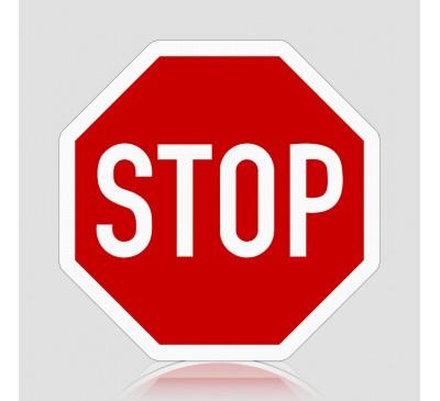 Biển báo giao thông stop