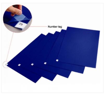 Thảm dính bụi phòng sạch Sticky mat
